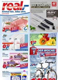real,- Aktuelle Angebote August 2012 KW34 5