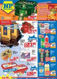 NP-Discount Niedrige Preise - Clevere Kunden August 2012 KW34 2