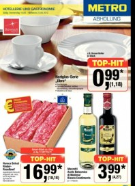 Metro Cash & Carry Gastronomie-Journal August 2012 KW33 2