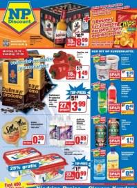NP-Discount Aktueller Wochenflyer August 2012 KW34 2