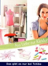Tchibo Aus Liebe zur Kleidung August 2012 KW31