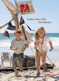 Deichmann Erobere deine Welt  im Sommer 2012 April 2012 KW14 2