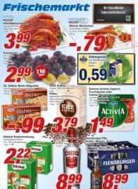 Edeka Ihr freundlicher Lebensmittelmarkt August 2012 KW34 2