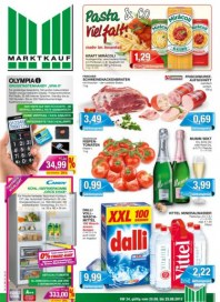 Marktkauf Angebote August 2012 KW34