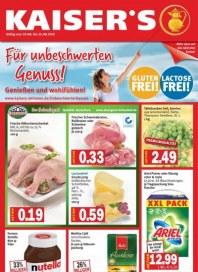 Kaisers Tengelmann Aktuelle Angebote August 2012 KW34 3