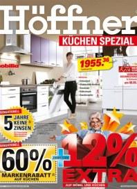 Höffner Küchen-Spezial August 2012 KW34