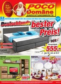 POCO Deutschlands bester Preis August 2012 KW34
