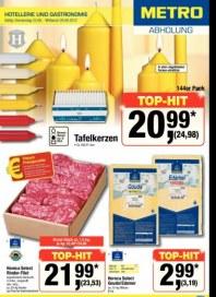Metro Cash & Carry Gastronomie-Journal August 2012 KW34 3