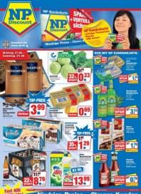NP-Discount Aktueller Wochenflyer August 2012 KW35 3