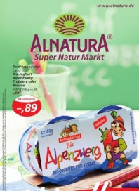 Alnatura Hauptflyer August 2012 KW34 1