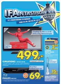 Euronics EURONICS best of electronics August 2012 KW35