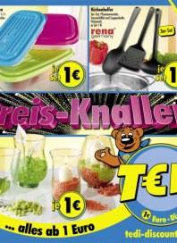 Tedi Preis-Knaller September 2012 KW36