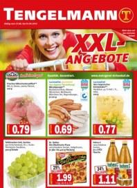 Tengelmann XXL Angebote August 2012 KW35