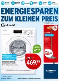 KARSTADT Energie sparen August 2012 KW35