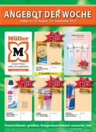 Müller Angebot der Woche August 2012 KW35 1