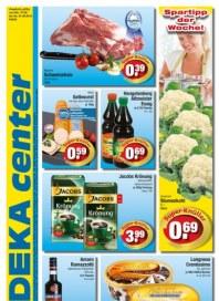 Edeka Spartipp der Woche August 2012 KW35 6