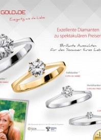 123gold Einzigartig wie die Liebe August 2012 KW35