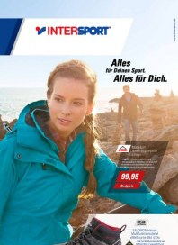 Intersport Aus Liebe zum Sport August 2012 KW35