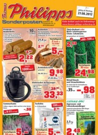 Thomas Philipps Sonderposten August 2012 KW35 2