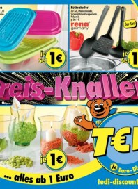Tedi Preis-Knaller September 2012 KW36 1