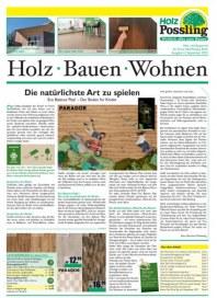 Holz Possling Holz Bauen Wohnen August 2012 KW35