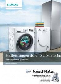 Dreetz & Firchau Bestleistung durch Spitzentechnik September 2012 KW35
