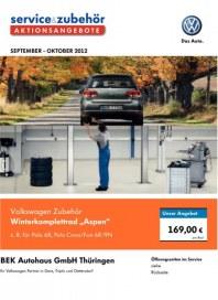 Volkswagen Licht- und Sicht-Wochen September 2012 KW35 1