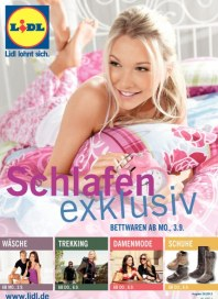 Lidl Exklusiv September 2012 KW36