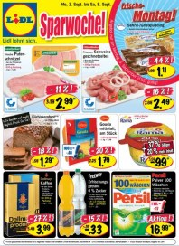 Lidl Sparwoche September 2012 KW36