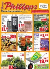 Thomas Philipps Sonderposten September 2012 KW36