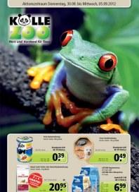 Kölle Zoo Herz und Verstand für Tiere August 2012 KW35