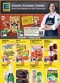 Edeka Markenvielfalt - unschlagbar günstig September 2012 KW36