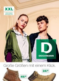 Deichmann XXL a September 2012 KW36