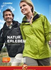 Sportarena Natur erleben September 2012 KW36