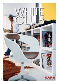 Kare White Club September 2012 KW36