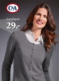 C&A Cardigan September 2012 KW36