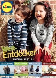 Lidl Welt-Entdecker September 2012 KW37