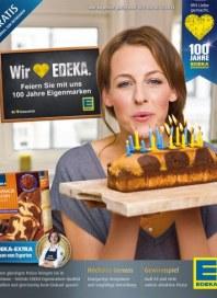 Edeka Mit Liebe gemacht September 2012 KW37