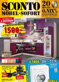 Sconto Top-Preise September 2012 KW37