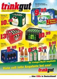 trinkgut Viele voll tolle Angebote September 2012 KW37 1