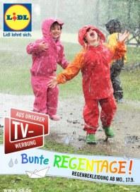 Lidl Bunte Regentage September 2012 KW38