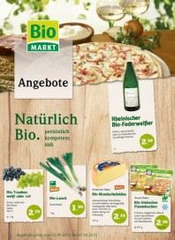 Biomarkt Biologisch gut September 2012 KW37