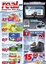 real,- Gewinnen Sie September 2012 KW38