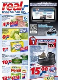 real,- Gewinnen Sie September 2012 KW38 1