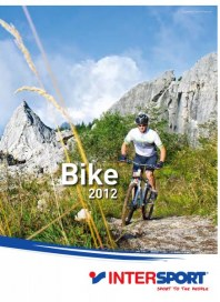 Intersport Bike im Sommer 2012 April 2012 KW16 1