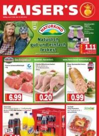 Kaisers Tengelmann Aktuelle Angebote September 2012 KW38