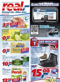 real,- Aktuelle Angebote September 2012 KW38