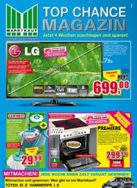 Marktkauf Top Magazin September 2012 KW38