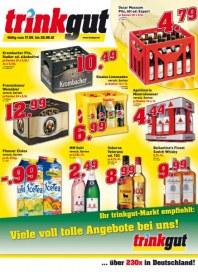 trinkgut Viele voll tolle Angebote September 2012 KW38 2