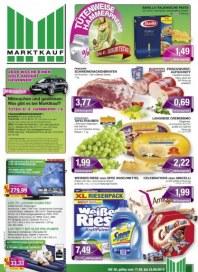 Marktkauf Aktuelle Angebote September 2012 KW38